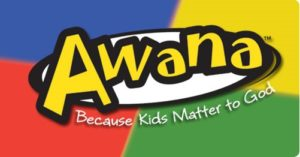 Awana meets at FBC on Wednesday