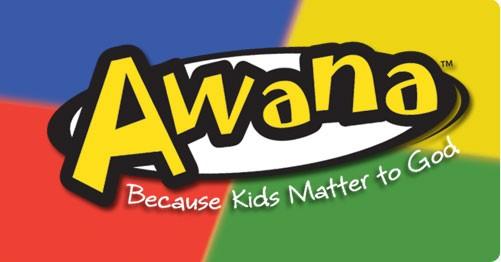 Awana meets at FBC on Wednesday