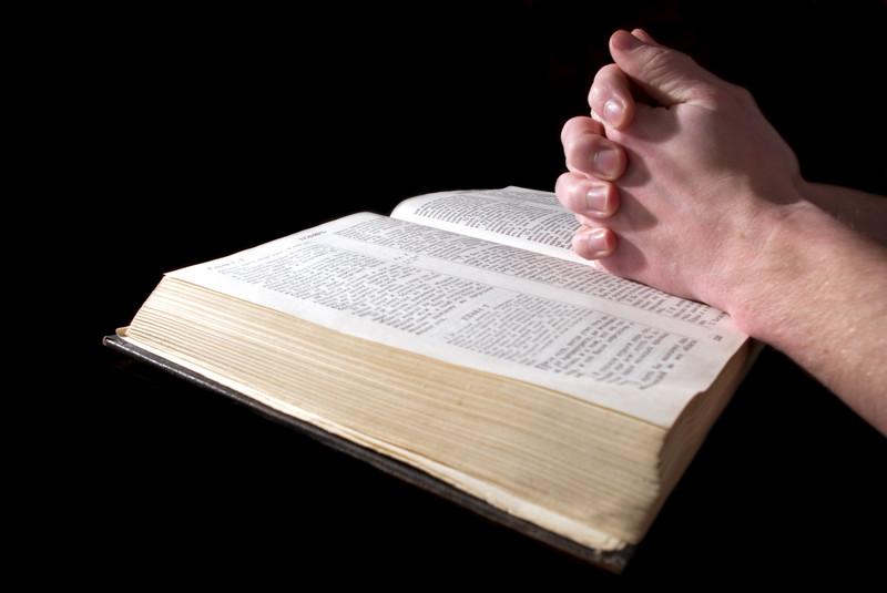 Sunday Adult Bible Studies at FBC