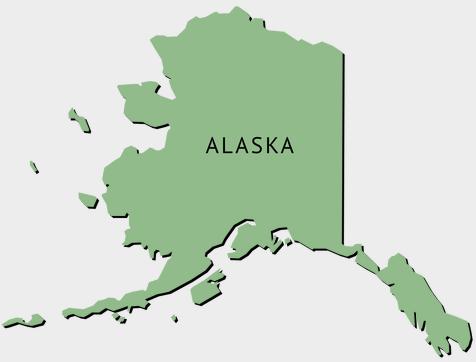 FBC Trip to Alask to Build