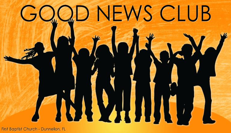 Good News Club in Dunnellon FL