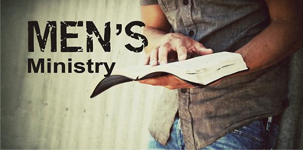 men's ministry in FBC Dunnellon
