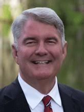 Russ Randall pastor First Baptist Church Dunnellon