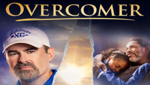 FBC showing Overcomer movie