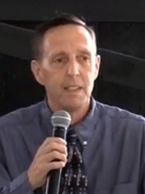 Scott Moyer Childrens Ministry FBC
