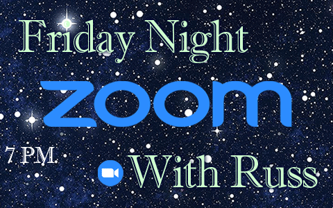 FBC Friday Zoom with Russ Randall