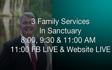 FBC Dunnellon church service times