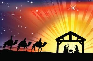 Christmas Eve Celebration at FBC Dunnellon 2020