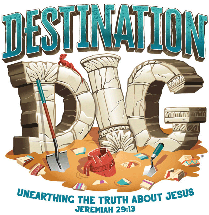 June 7-11 at FBC Dunnellon